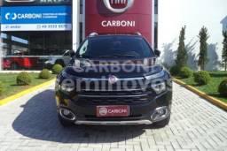 FIAT TORO 2018/2018 2.0 16V TURBO DIESEL VOLCANO 4WD AUTOMÁTICO - 2018