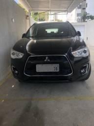Mitsubishi ASX 2.0 AWD aut - 2014