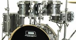 Bateria D One Street DS20SL Silver