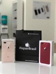 IPhone 8 Plus 64Gb / Novos Lacrados
