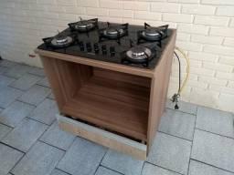 Cooktop Nardelli