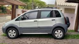 Fiat Idea Adventure 1.8 2007 - 2007