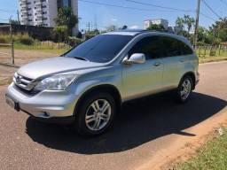 HONDA CRV 2010/2010 2.0 EXL 4X4 16V GASOLINA 4P AUTOMÁTICO - 2010