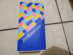 Celular novo ZenFone