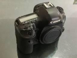 Câmera CÂNON EOS 5D MKIII