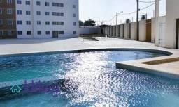 Apartamento à venda com 2 dormitórios em Cambeba, Fortaleza cod:7902