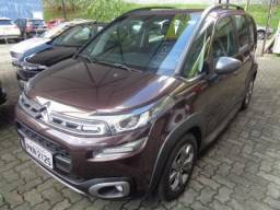 CITROEN AIRCROSS 1.6 VTI 120 FLEX SHINE EAT6. - 2018