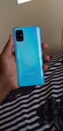 Troco Samsung  A51