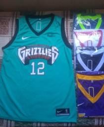 Camisas NBA
