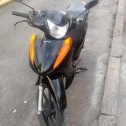 Honda Biz Ks em excelente estado