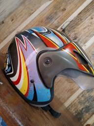 Vendo capacete coquinho