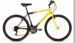 Bike original Sundown modelo Metal fox aro 26