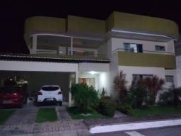 Casa Duplex em Condomínio fechado - Av Abel Cabral - 316m² área construída