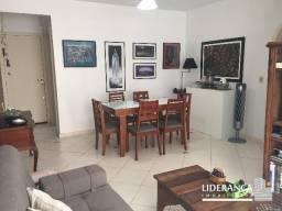 Apartamento à venda com 3 dormitórios em Córrego grande, Florianópolis cod:A3871