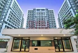 Apartamento para alugar com 1 dormitórios em Central parque, Porto alegre cod:7683