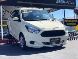 Ford Ka Flex 2015
