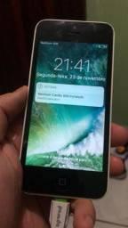 IPhone 5c (Para retirada de peças)