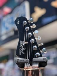 Guitarra tagima roger Franco! Somos loja física em Cachoeirinha, kbca musical!
