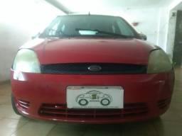 Ofertaço!! Carro Extra! Pegar e Andar!! Fiesta Hatch 1.0/2004- Ar Gelando!!