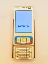 Nokia N95 Classico