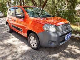 Fiat - Uno Vivace 1.0 2011