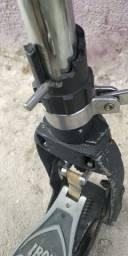 Máquina de chimbal iron cobra