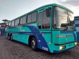 "Ônibus Viaggio Alto Trucado Mb 371 ""RARIDADE"""
