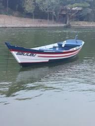 Vendo Barco 5.10 por 1.75 de boca