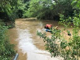 Fazenda de Professor Jamil 45 km de Goiânia ,Excelente para condomínio