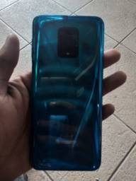 Vendo redmi note 9s