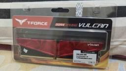 Kit Placa Mãe B450 Gaming/ Memoria Ram DDR4 2666Ghz