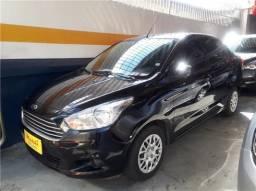Ford Ka 1.5 Sedã 2018