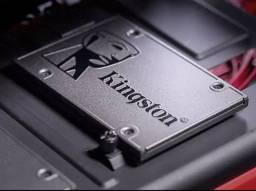 SSD  Kingston interno 120GB  SA400S37/120G 120GB