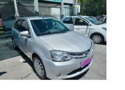Toyota Etios XLS 1.5 (Flex) 2015