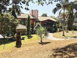 Sobrado pra venda Condomínio Aldeia do Vale com 5440 metros de terreno