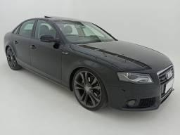 Audi A4 2.0 turbo ano 2012