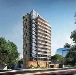 Atraente Apartamento no Paraíso, com 3 dormitórios, sendo 3 suítes, 3 vagas e área útil de