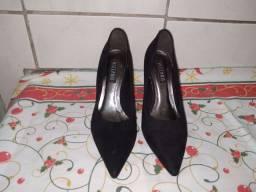 Sapato bico fino, Vizzano