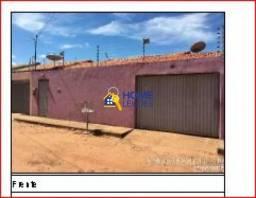 Casa à venda com 1 dormitórios em Vila fiquene, Imperatriz cod:47582