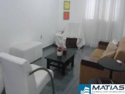 Apartamento de 3 quartos e 1 vaga de garagem de frente na Praia do Morro