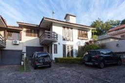Casa à venda com 3 dormitórios em Tristeza, Porto alegre cod:LU430990