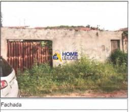 Casa à venda com 2 dormitórios em Vila fiquene, Imperatriz cod:47576