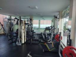 Apartamento com 2 quartos no Residencial Euroville II - Bairro Chácaras Alto da Glória em