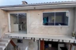 Casa de condomínio à venda com 4 dormitórios em Planta vila nova, Colombo cod:152496