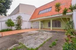Casa à venda com 5 dormitórios em Capão da imbuia, Curitiba cod:152510