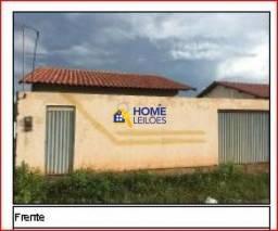 Casa à venda com 2 dormitórios em Qd q, Imperatriz cod:47568