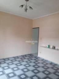 Casa à venda, 108 m² por R$ 350.000 - Rudge Ramos - São Bernardo do Campo/SP