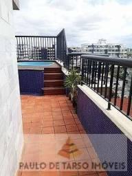 Cobertura para Venda em Cabo Frio, Braga, 5 dormitórios, 3 banheiros, 1 vaga