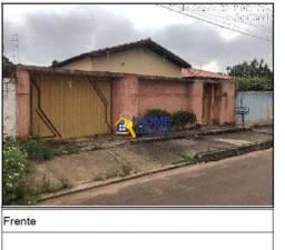 Casa à venda com 2 dormitórios em Quadra h jardim américa, Açailândia cod:47103