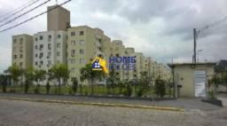 Apartamento à venda com 2 dormitórios em Vila nova, Joinville cod:46979